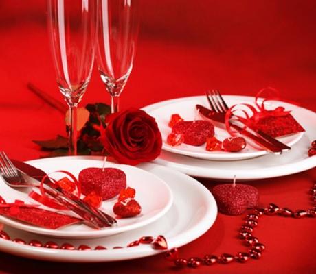San Valentino - MENU' 2020