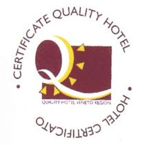 Certificate Quality Hotel