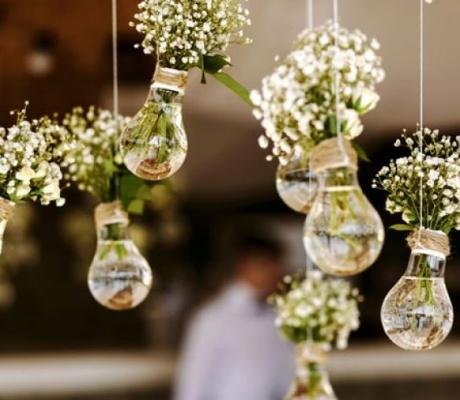 WEDDING RECEPTIONS & EVENTS
